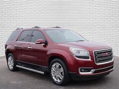 2017 GMC Acadia Limited Limited SUV for sale in Hutchinson, KS at Midwest Superstore