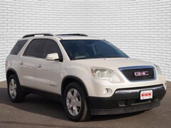 2008 GMC Acadia SLT-2 SUV for sale in Hutchinson, KS at Midwest Superstore
