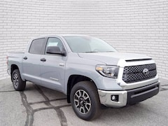 2021 Toyota Tundra SR5 5.7L V8 Truck CrewMax for sale in Hutchinson, KS at Midwest Superstore