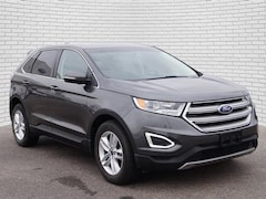 2015 Ford Edge SEL SUV for sale in Hutchinson, KS at Midwest Superstore