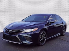 2018 Toyota Camry XSE V6 Sedan 4T1BZ1HK6JU506657 for sale in Hutchinson, KS at Midwest Superstore