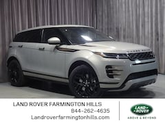 New 2020 Land Rover Range Rover Evoque Dynamic SUV in Farmington Hills near Detroit