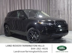 New 2020 Land Rover Range Rover Evoque SE SUV in Farmington Hills near Detroit