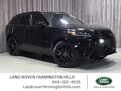 New 2019 Land Rover Range Rover Velar R-Dynamic SE SUV in Farmington Hills near Detroit