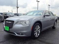 2015 Chrysler 300C Platinum Sedan