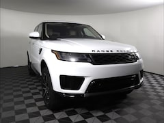 New Land Rover models for sale 2021 Land Rover Range Rover Sport HSE SUV SALWR2SU6MA753195 in Grand Rapids, MI