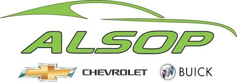 Alsop Auto Group
