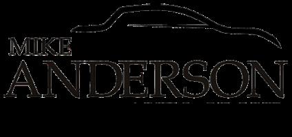 Mike Anderson Chrysler Dodge Jeep Ram of Logansport
