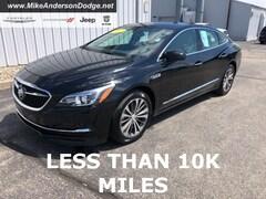 2017 Buick LaCrosse Preferred Sedan