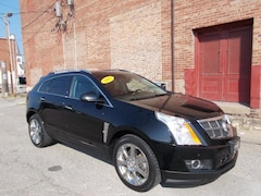 2012 Cadillac SRX Premium SUV Logansport IN