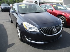 2014 Buick Regal Turbo/e-Assist Premium 1 Sedan Logansport IN