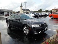 2017 Chrysler 300 Limited Sedan Logansport IN