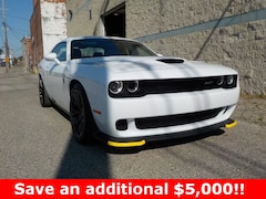 2016 Dodge Challenger SRT Hellcat Coupe Logansport IN