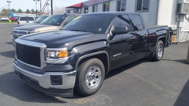 2014 GMC Sierra 1500 Base Truck