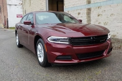 2018 Dodge Charger SXT Sedan Logansport IN