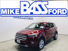 2019 Ford Escape SE SUV 1FMCU9GD9KUA14923