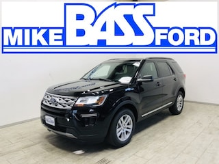2019 Ford Explorer XLT SUV 1FM5K8D86KGA06003 for sale near Elyria, OH at Mike Bass Ford
