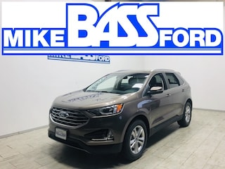 2019 Ford Edge SEL SUV 2FMPK4J97KBB20520 for sale near Elyria, OH at Mike Bass Ford