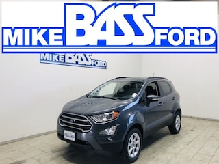 2020 Ford EcoSport SE SUV MAJ6S3GL7LC375933 for sale near Elyria, OH at Mike Bass Ford