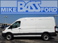 2017 Ford Transit-250 Base Wagon 1FTYR2CM8HKB25248 for sale near Elyria, OH at Mike Bass Ford
