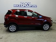 2020 Ford EcoSport SE SUV MAJ6S3GL8LC375942