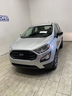 2021 Ford EcoSport S SUV MAJ3S2FE7MC420368 for sale near Elyria, OH at Mike Bass Ford