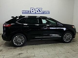 2020 Ford Edge Titanium SUV 2FMPK4K97LBB50214
