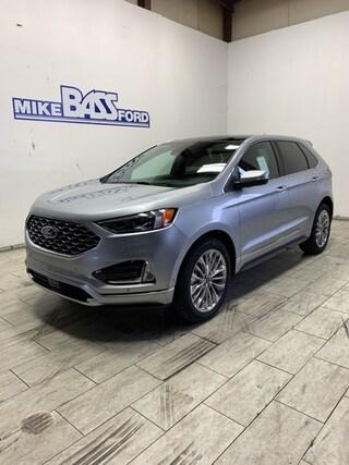 2020 Ford Edge Titanium SUV 2FMPK4K91LBB54548