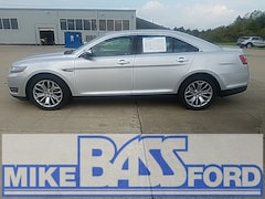 2019 Ford Taurus Limited Sedan 1FAHP2F80KG115365 for sale near Elyria, OH at Mike Bass Ford