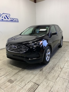 2019 Ford Edge SE SUV 2FMPK4G94KBB17727 for sale near Elyria, OH at Mike Bass Ford
