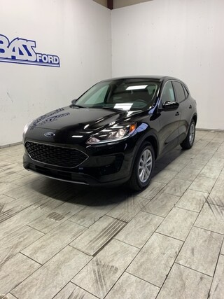 2020 Ford Escape SE SUV 1FMCU0G66LUC69592 for sale near Elyria, OH at Mike Bass Ford