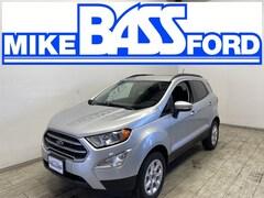 2020 Ford EcoSport SE SUV MAJ6S3GL0LC367530