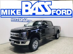 2019 Ford F-250SD XLT Truck 1FT7W2B61KED08679 for sale near Elyria, OH at Mike Bass Ford