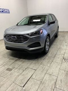 2020 Ford Edge SE SUV 00052211 for sale near Elyria, OH at Mike Bass Ford