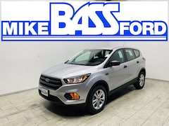2019 Ford Escape S SUV 1FMCU0F71KUA31934 for sale near Elyria, OH at Mike Bass Ford