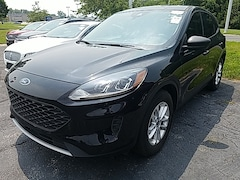 2020 Ford Escape S SUV 1FMCU0F60LUA24286 for sale near Elyria, OH at Mike Bass Ford