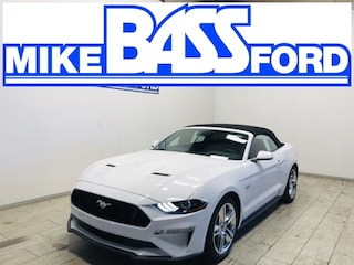 2020 Ford Mustang GT Premium Convertible 1FATP8FF0L5178510 for sale near Elyria, OH at Mike Bass Ford