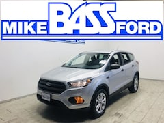2019 Ford Escape S SUV 1FMCU0F74KUA39655 for sale near Elyria, OH at Mike Bass Ford