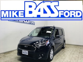 2020 Ford Transit Connect XLT Wagon NM0GE9F22L1456882