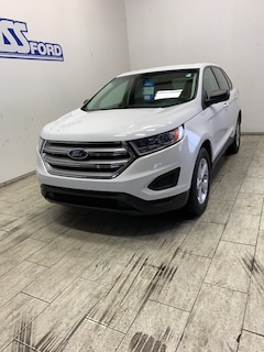 2018 Ford Edge SE SUV 2FMPK3G99JBB98622 for sale near Elyria, OH at Mike Bass Ford