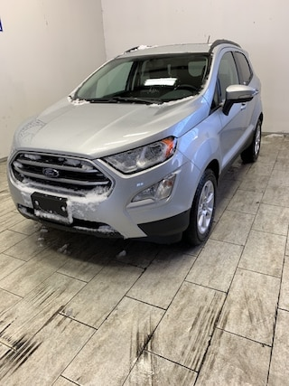 2020 Ford EcoSport SE SUV MAJ3S2GE1LC392371 for sale near Elyria, OH at Mike Bass Ford