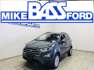 2020 Ford EcoSport SE SUV MAJ6S3GL5LC375932 for sale near Elyria, OH at Mike Bass Ford