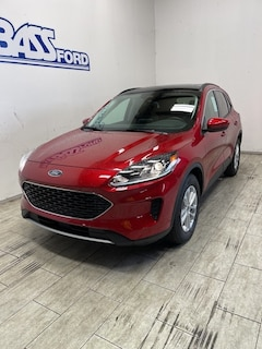 2021 Ford Escape SE SUV 1FMCU0G63MUA37534 for sale near Elyria, OH at Mike Bass Ford