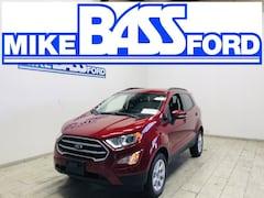 2020 Ford EcoSport SE SUV MAJ6S3GLXLC375943