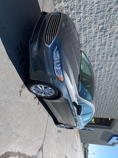 2020 Ford Fusion Hybrid SE Sedan 3FA6P0LU6LR231516 for sale near Elyria, OH at Mike Bass Ford