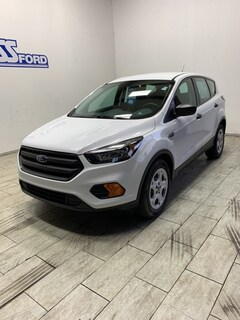 2018 Ford Escape S SUV 1FMCU0F79JUA53338 for sale near Elyria, OH at Mike Bass Ford