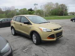 2014 Ford Escape S SUV 1FMCU0F72EUC18880 for sale near Elyria, OH at Mike Bass Ford