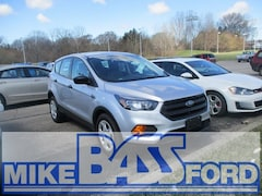 2019 Ford Escape S SUV 1FMCU0F78KUA51744 for sale near Elyria, OH at Mike Bass Ford