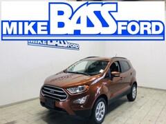 2020 Ford EcoSport SE SUV MAJ6S3GL5LC375929