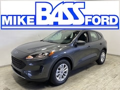 2020 Ford Escape S SUV 1FMCU0F62LUB47975 for sale near Elyria, OH at Mike Bass Ford